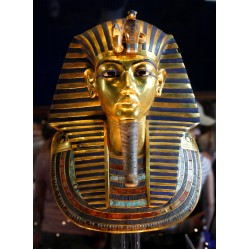 Egypt King Tutankhamen